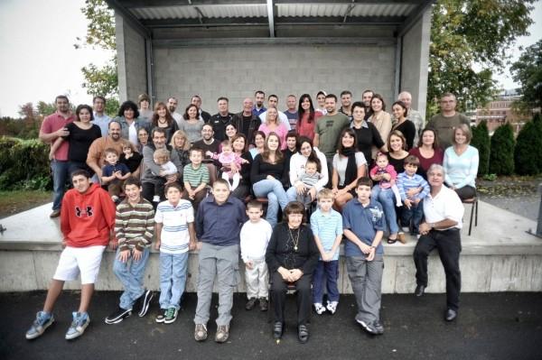 Fantastic families