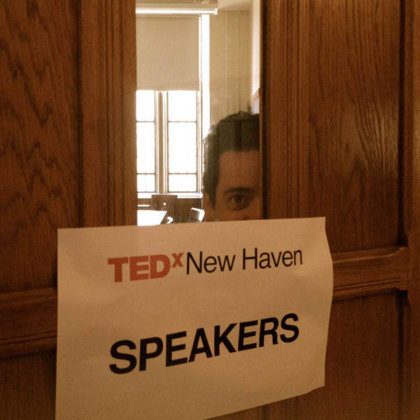 Event | Ted Talk